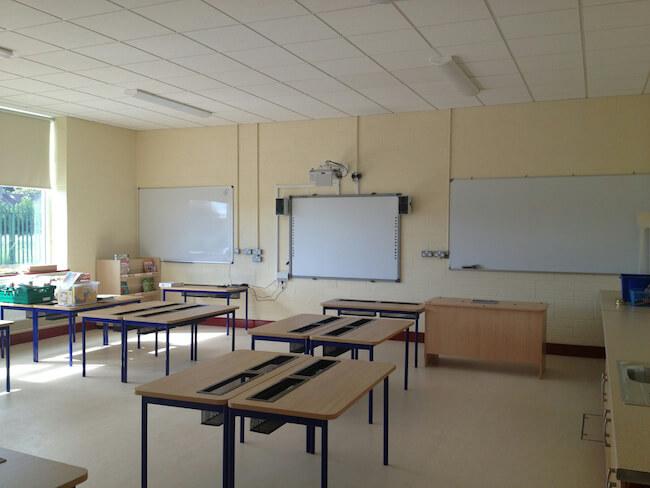 JSM KELLY SCHOOL BUILDS